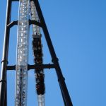 Six Flags Magic Mountain - Full Throttle - 015